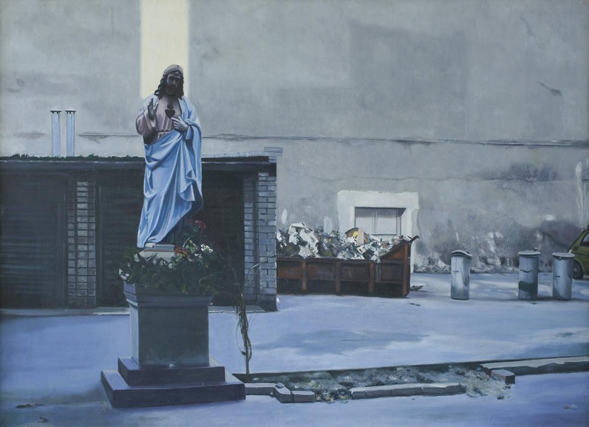 OCZEKIWANIE, 1984