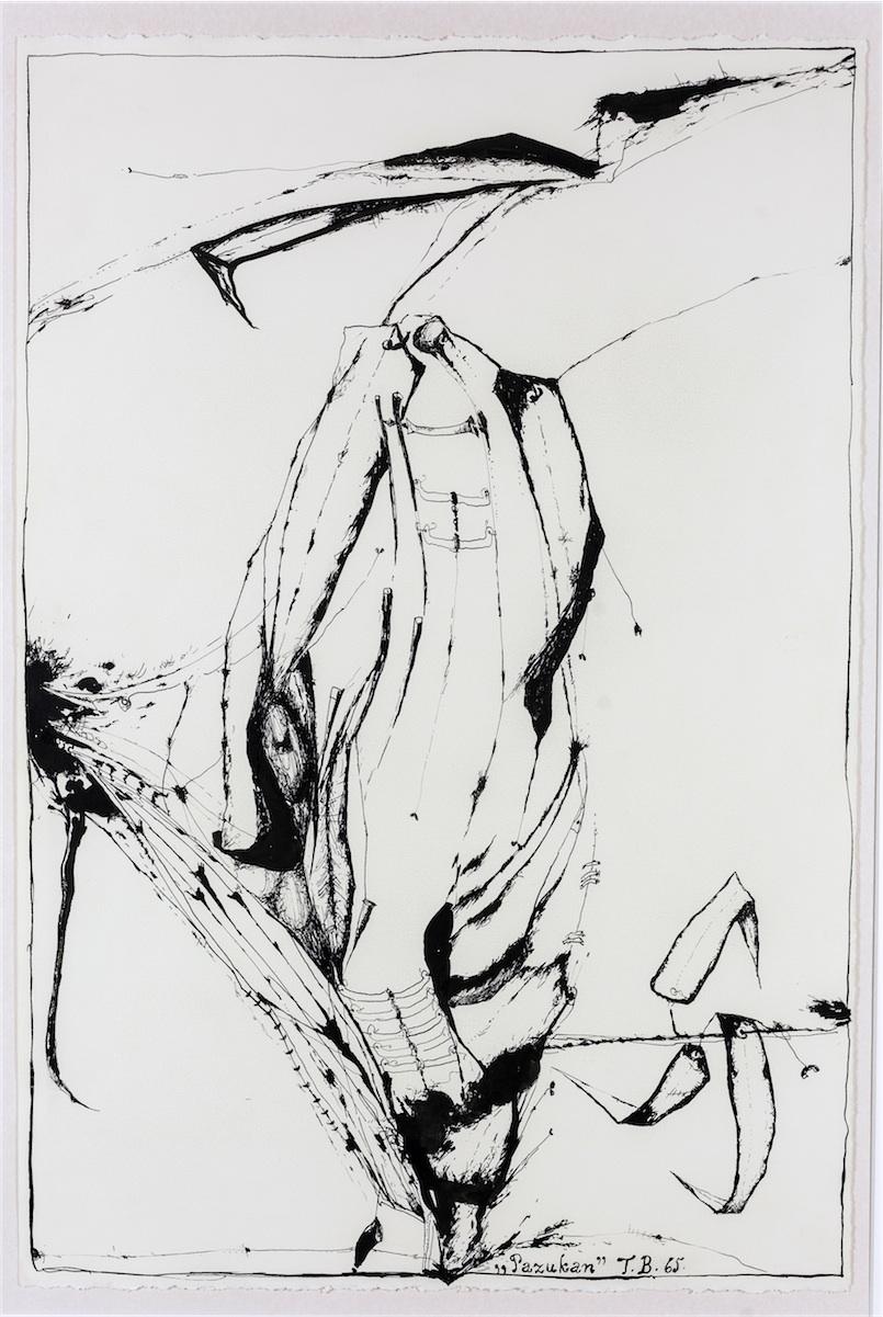 Pazukan, 1965
