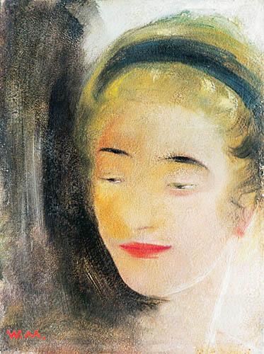 Ineczka, 1929