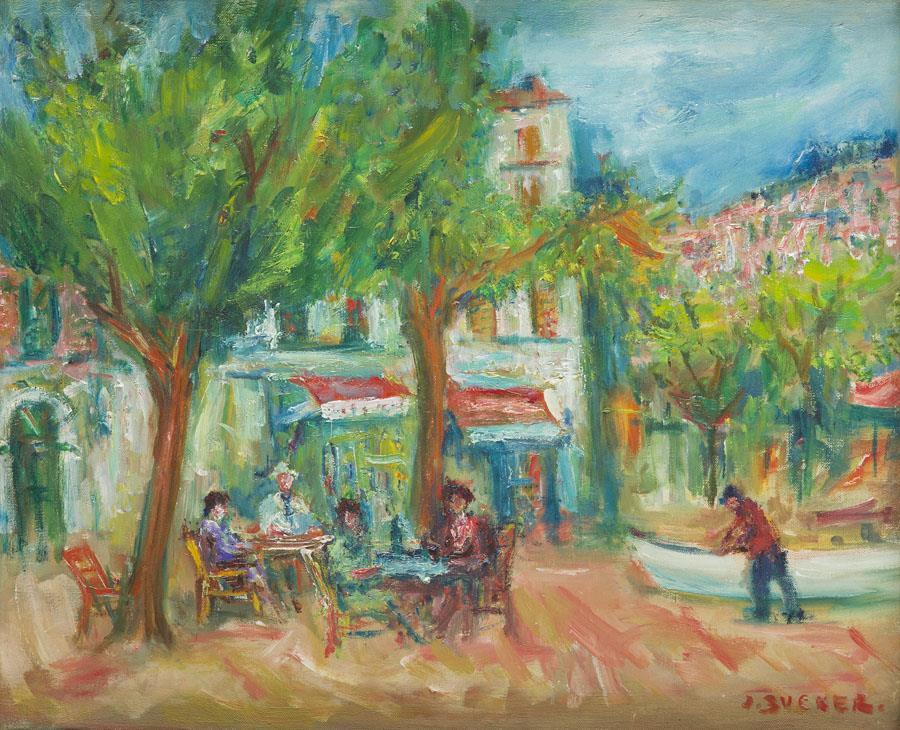 Scena z Majorki
