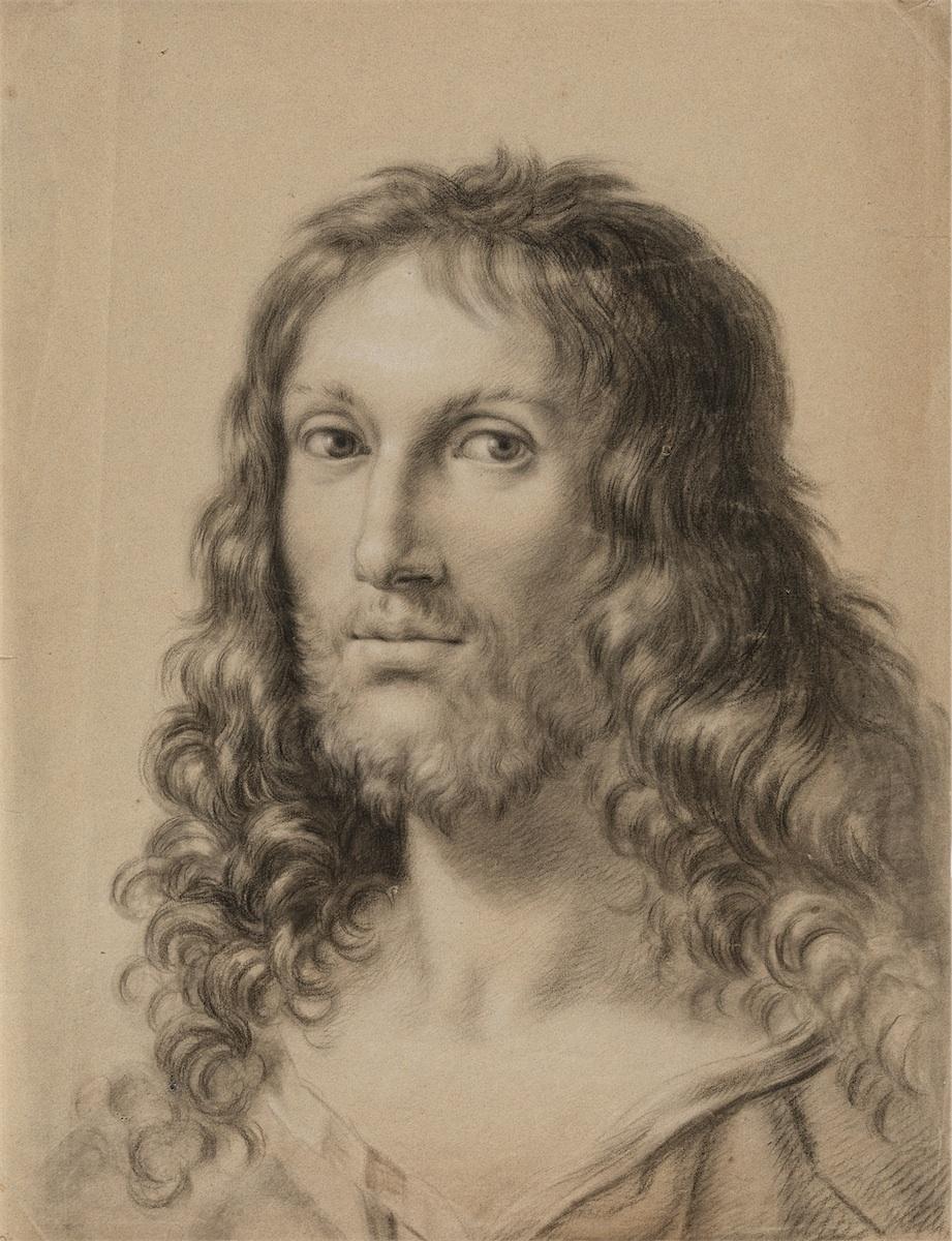 Chrystus, ok. 1820