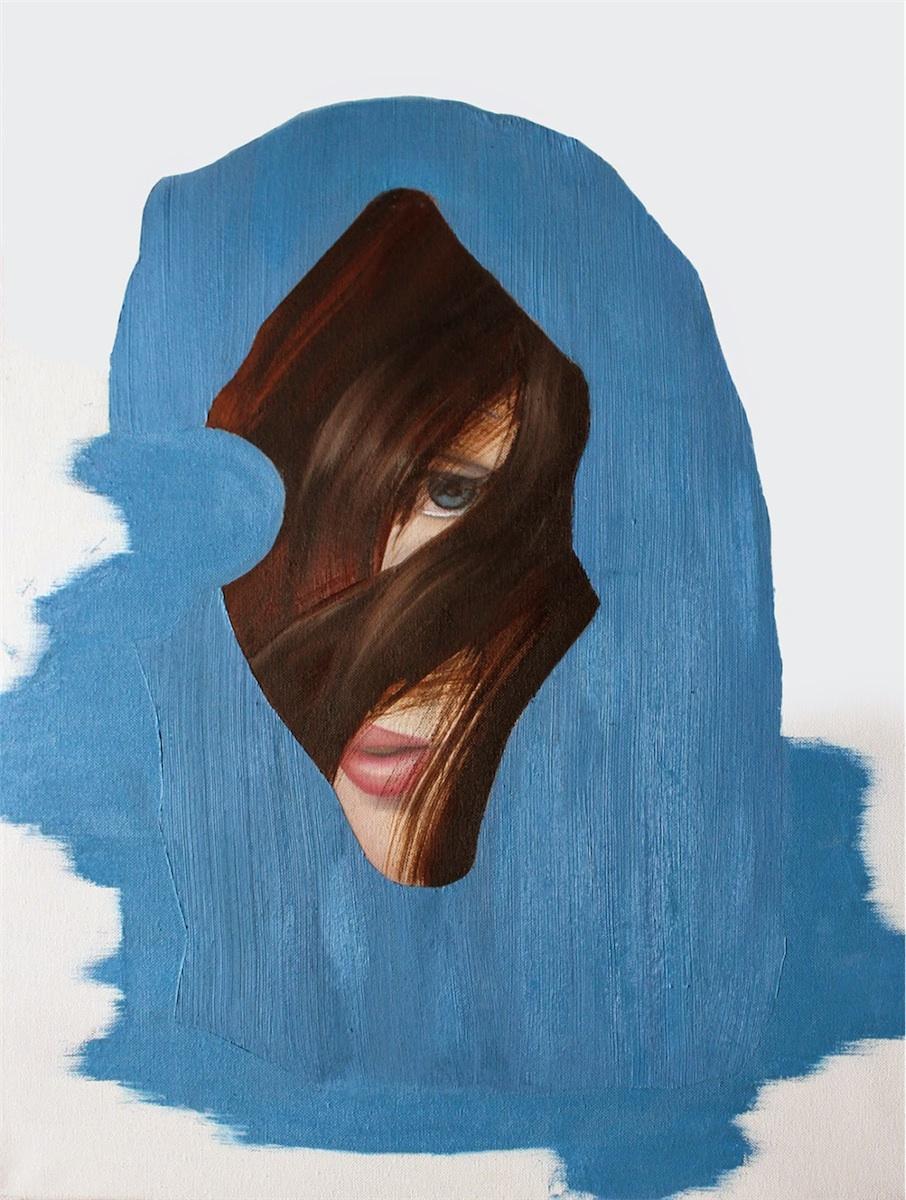 Blue 1, 2015