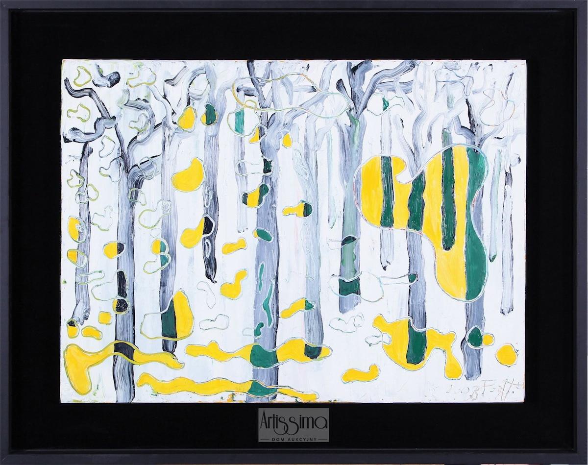 Drzewo życia, 2003