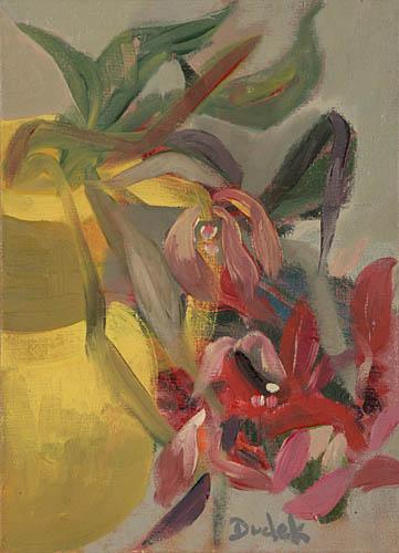 Tulipany, 2003 r.