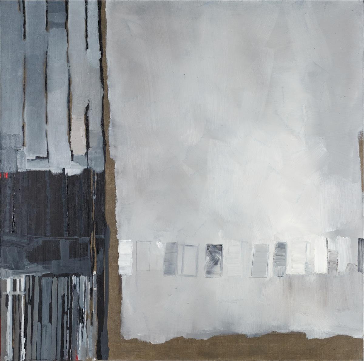 Bez tytułu, 2016
