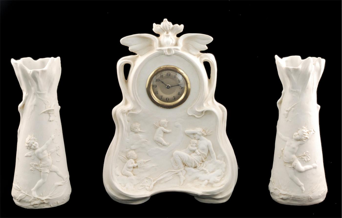 Fabryka porcelany Karla Ensa