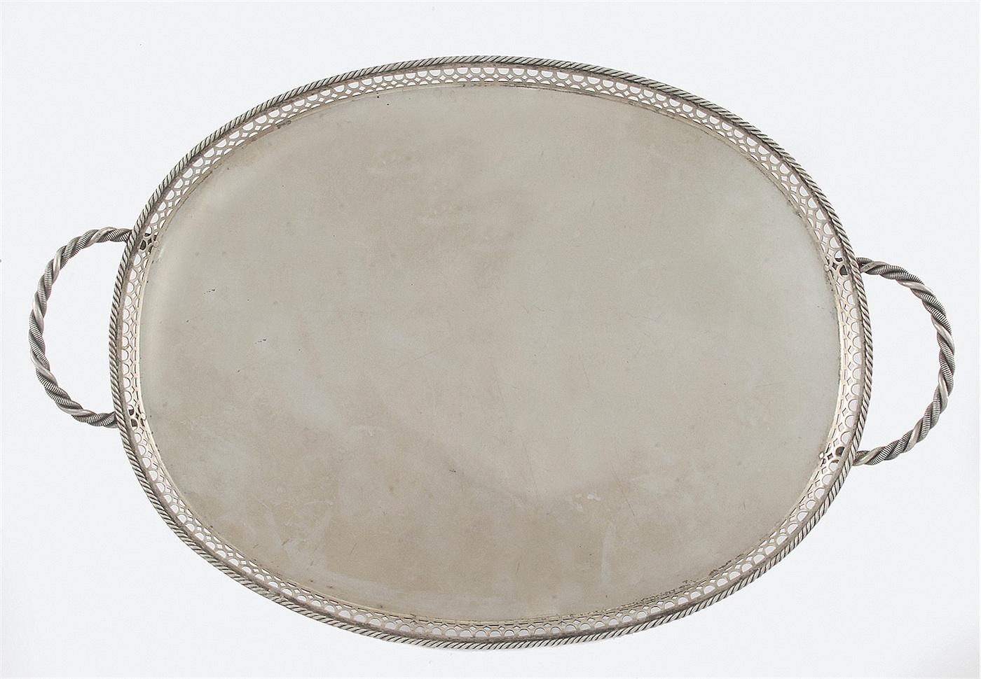 Nieznany złotnik E.D.,czynny w latach 1789-98