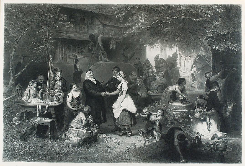 Amédée VARIN (1818-1883), Eugene VARIN (1831-