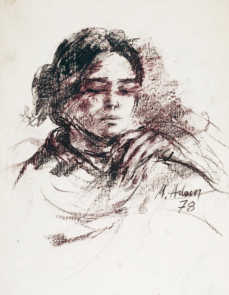Dziewczyna, 1978