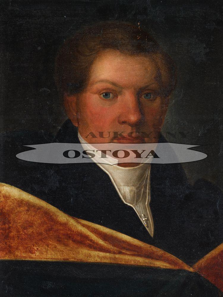 ERNST VON KÖLLER, 1830