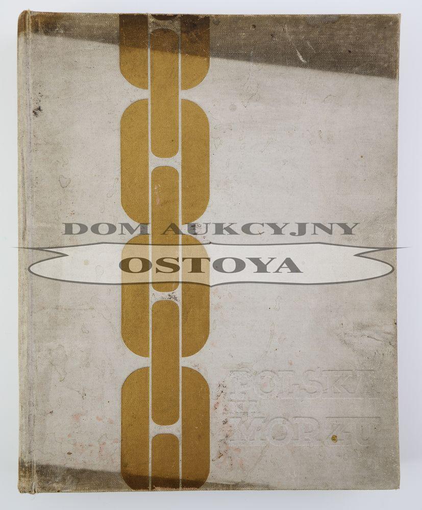 POLSKA NA MORZU, 1935