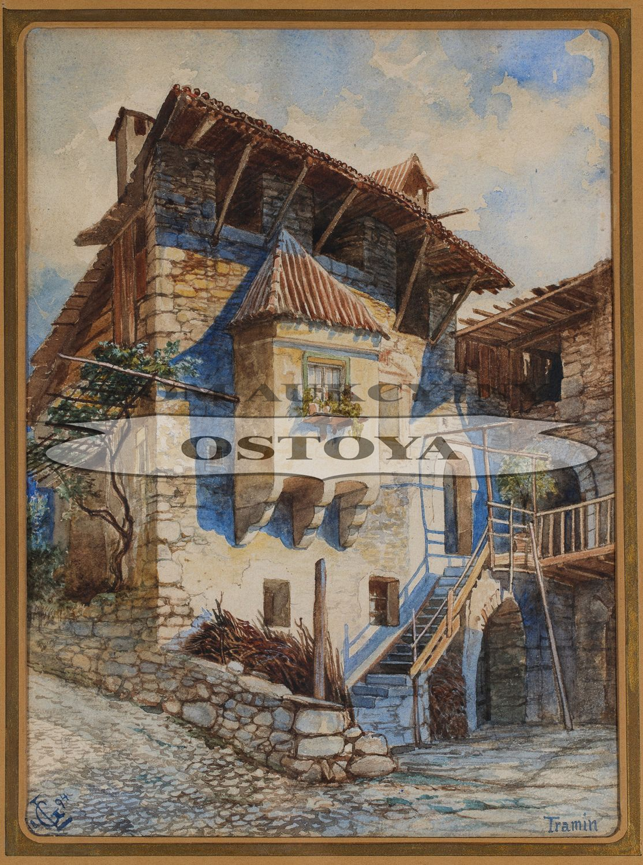DOM W TREMENO, 1894