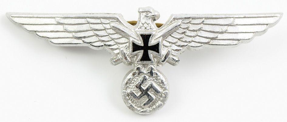 ORZEŁ KOMBATANCKI, Niemcy, po 1933