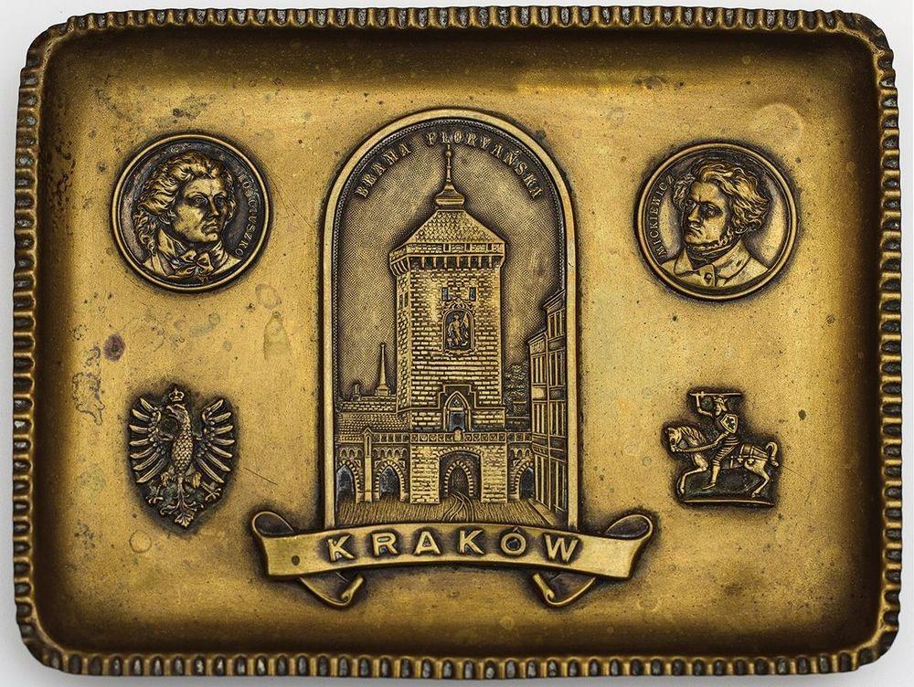 TACKA PAMIĄTKOWA, Polska, Karków, Filip Eile, XIX/XX w.