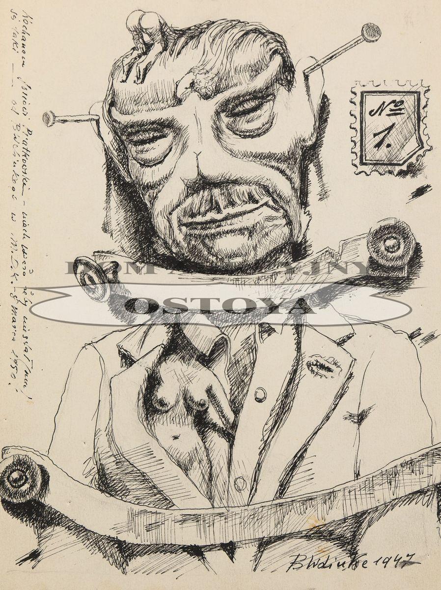 ŁAPOWNIK, 1947