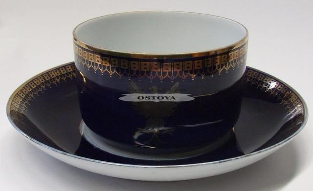 archeologia randkowa ceramiki