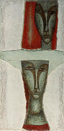 Sobowtór z Arezzo, 1965