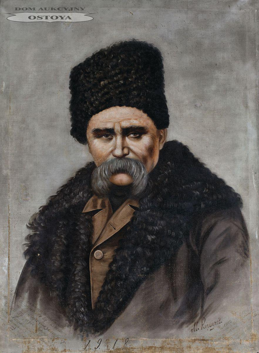 M. KORSZUNOW