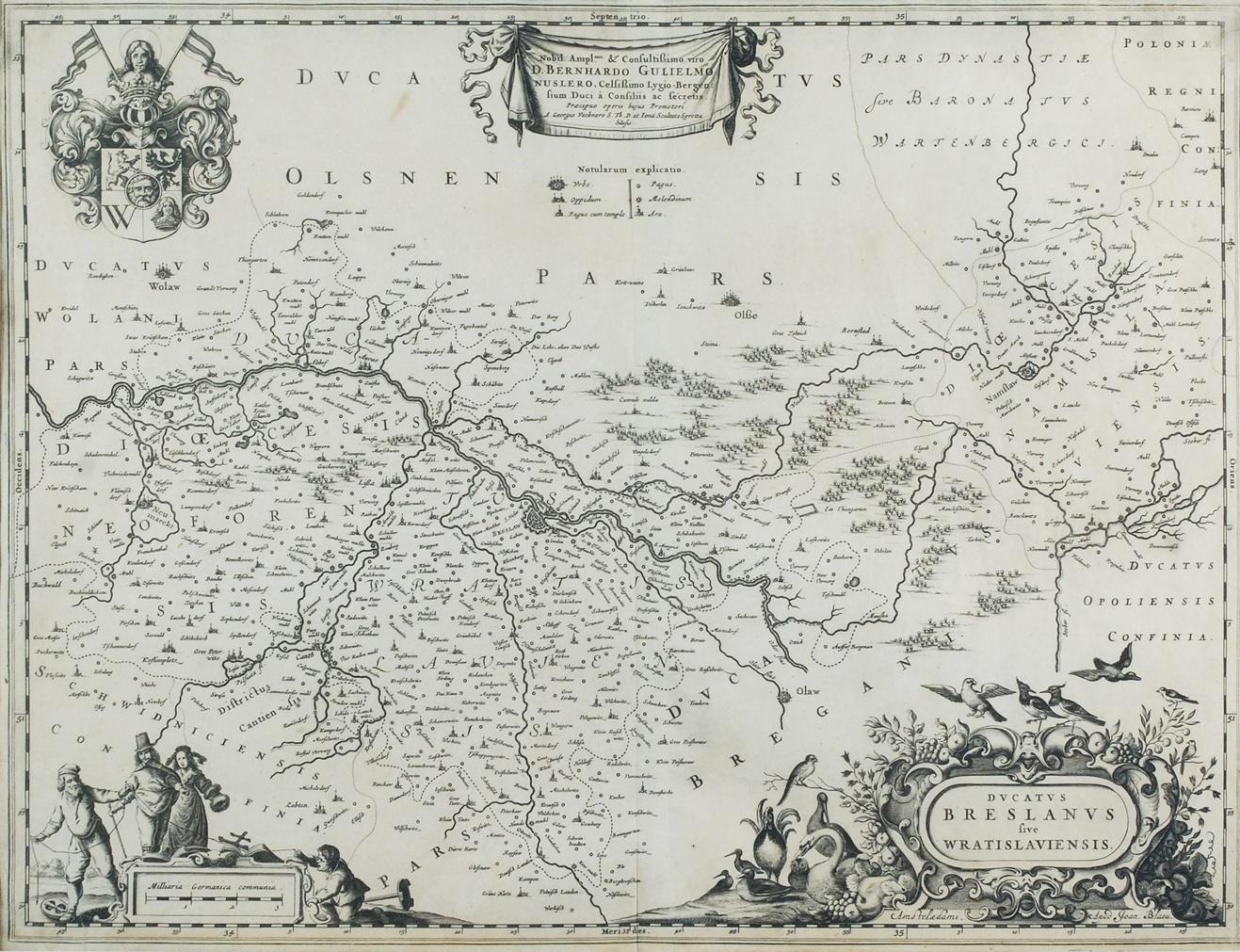 GEORG VECHNER (vel FECHNER) der Jűngere (1590)