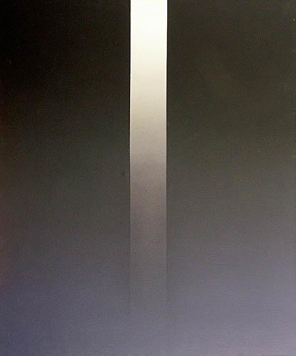 Smuga w czarnej przestrzeni 1981