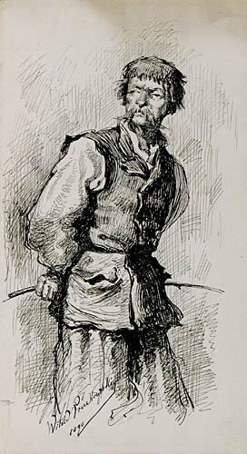 WÓJT, 1890 r.