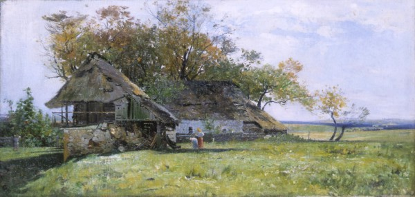 Wiosna, 1898