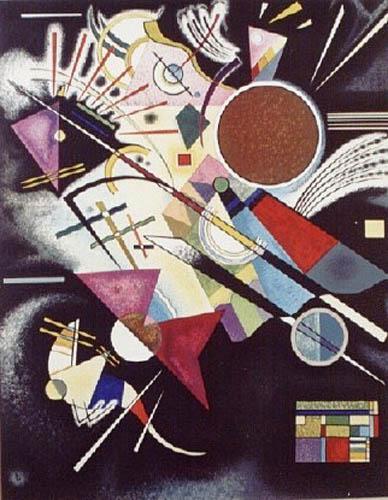 Kompozycja (1924)