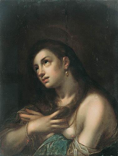 MARIA MAGDALENA W EKSTAZIE