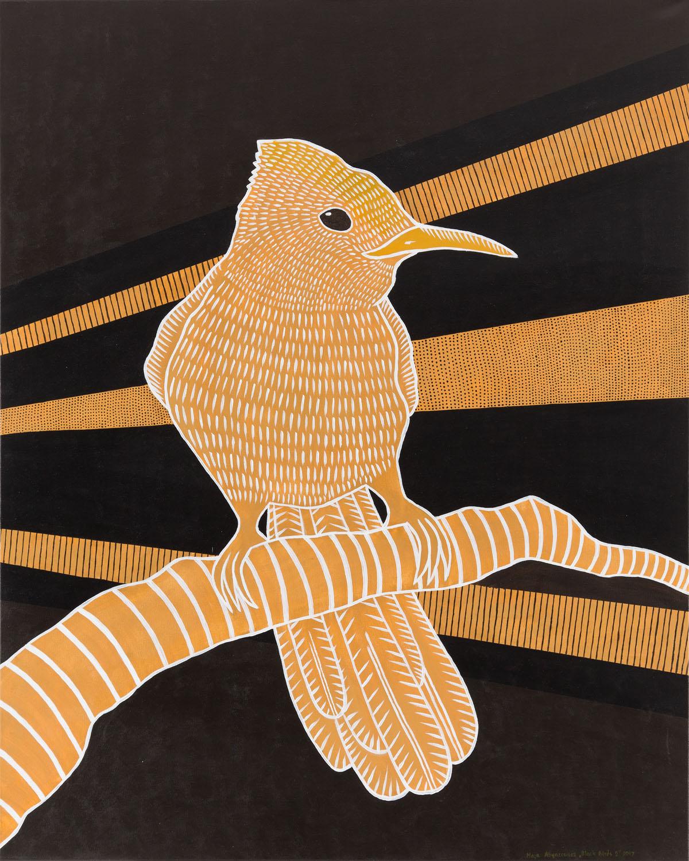 Black Birds 2, 2017 r.