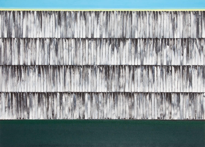 Biały płot, 2007 r.