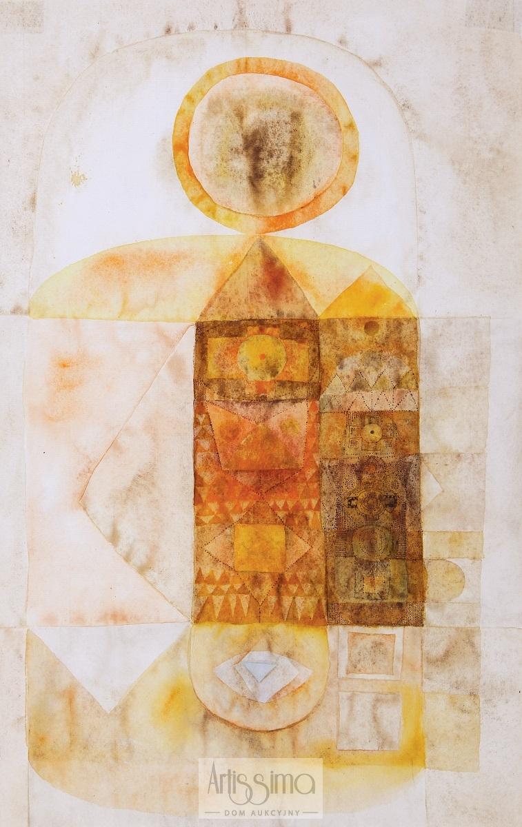 Kompozycja, 1962