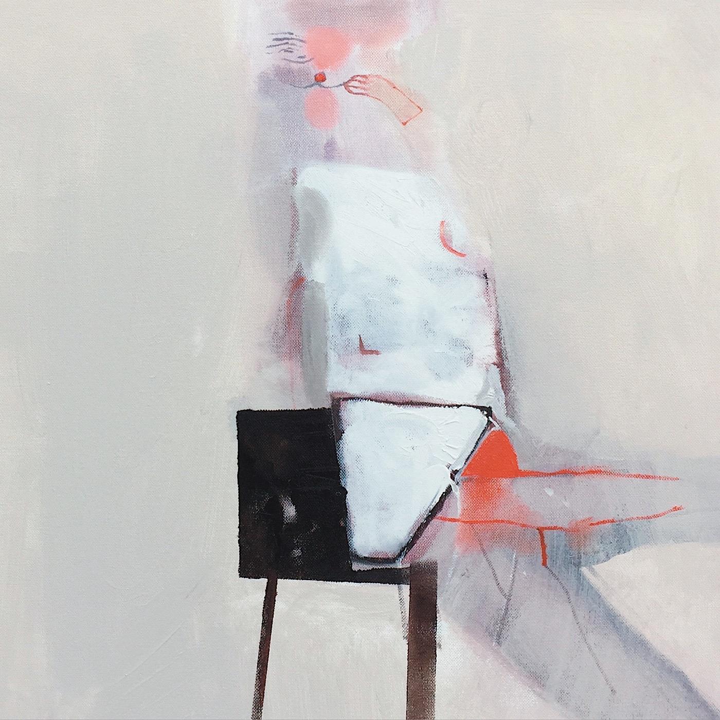 Figura na krześle, 2016