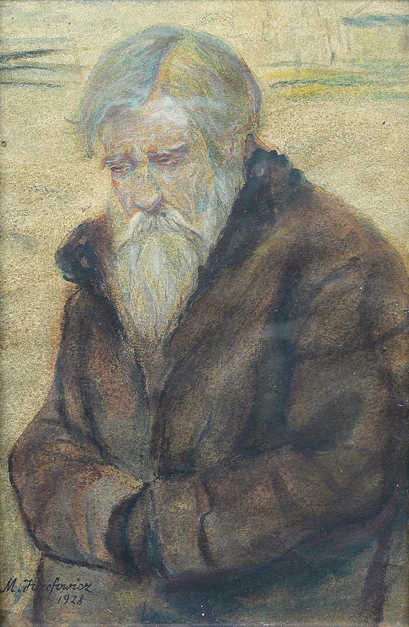 Starzec, 1928 r.