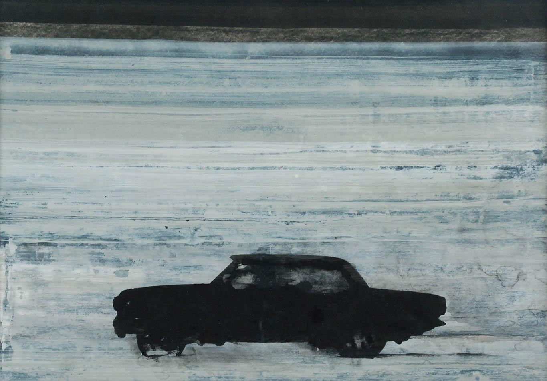 Czarna wołga, 2017