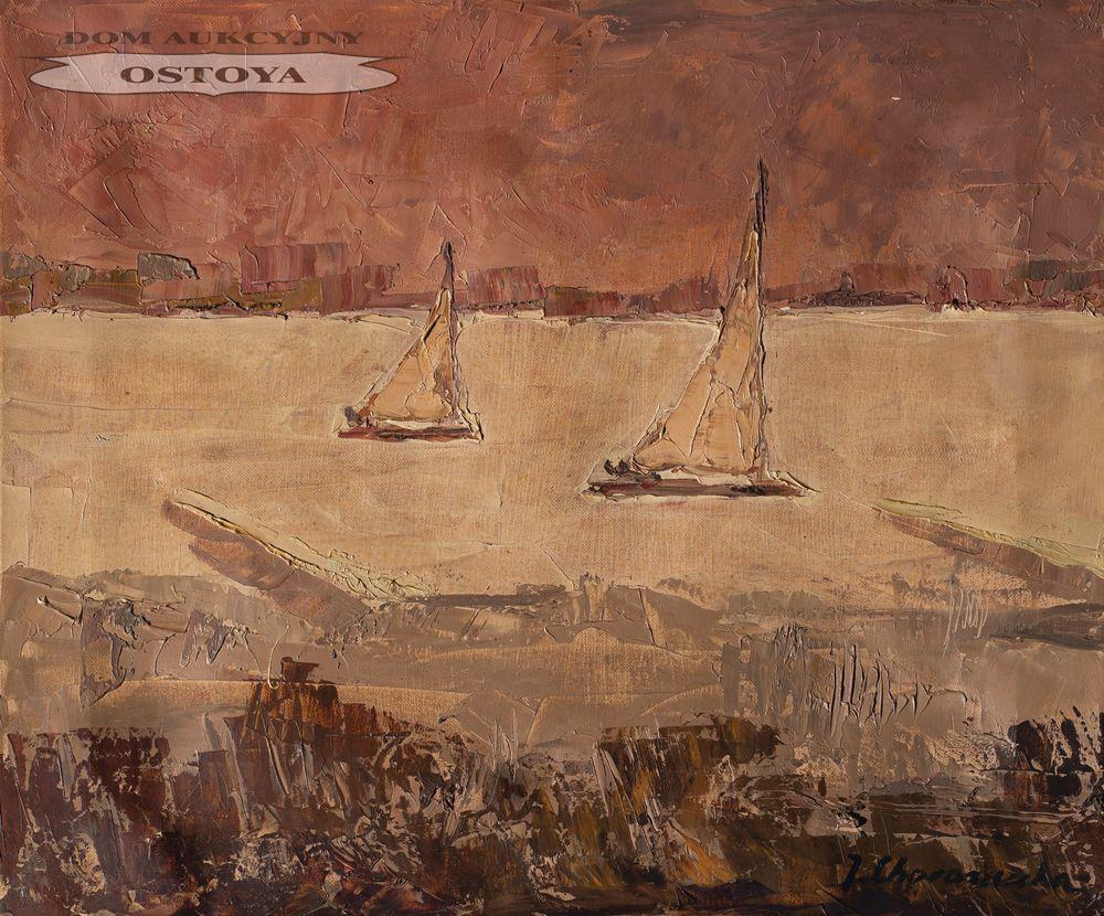 KĘPA POTOCKA, 1982