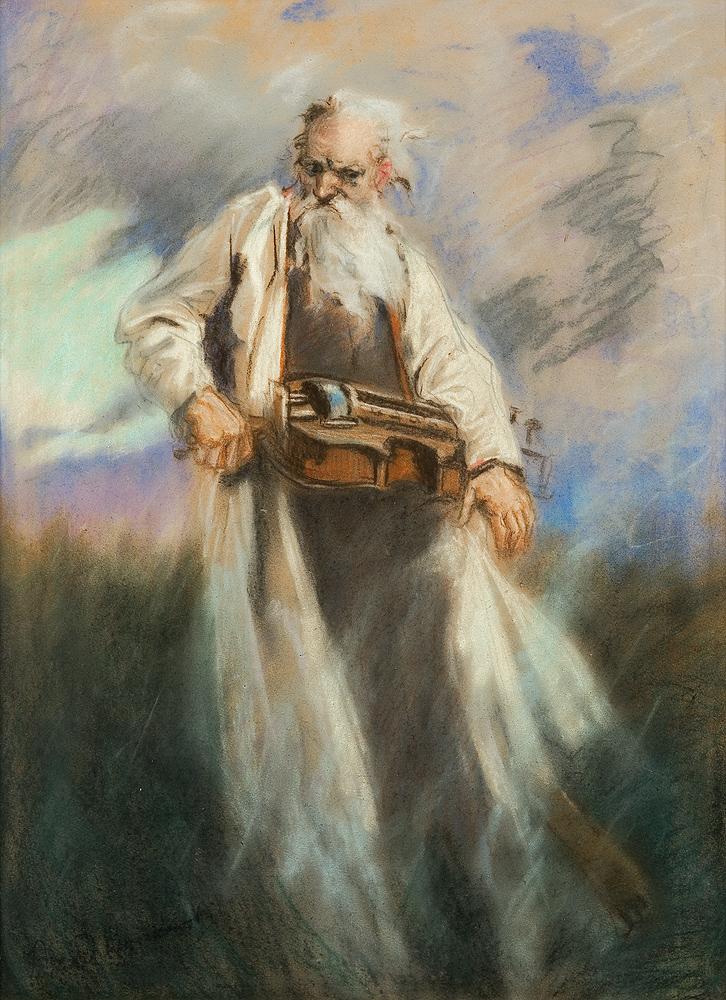LIRNIK, OK. 1888-1890
