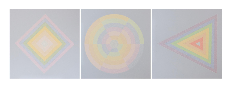 Klucz do istoty bieli, 2018