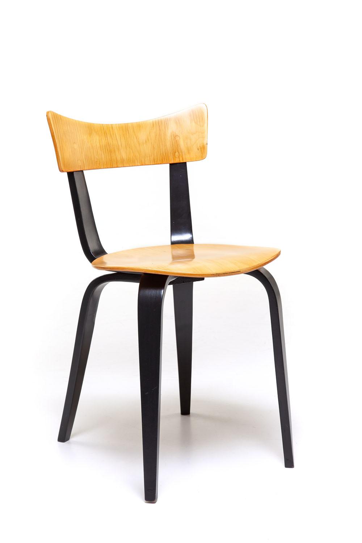 Krzesło Pająk (typ 288), 1956, Instytut Wzornictwa Przemysłowego