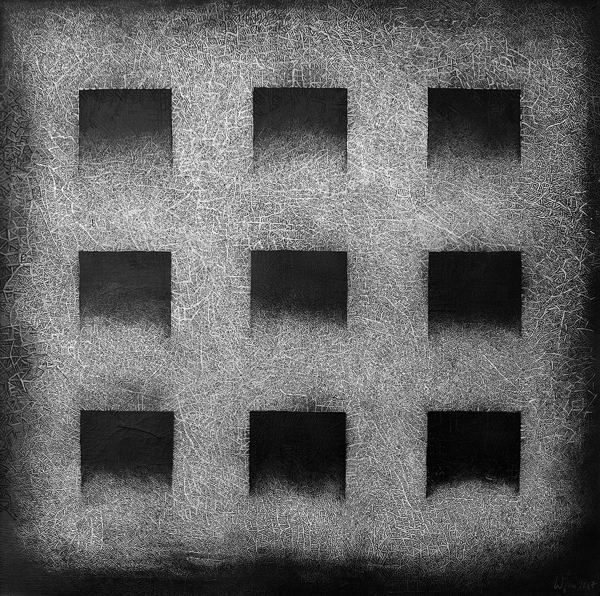 Struktury osobiste, 2017