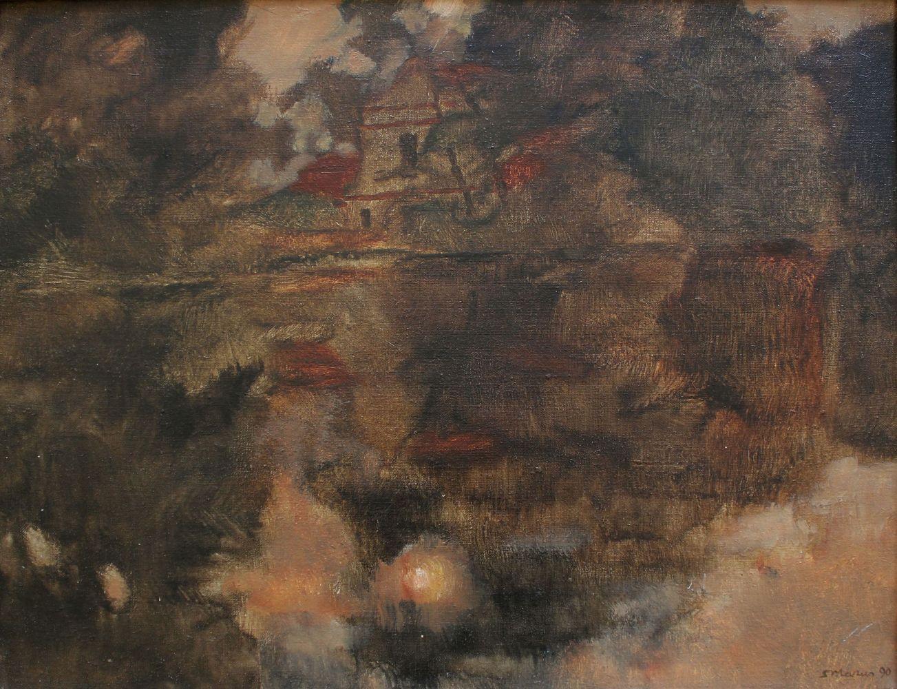 Nastroje Zwierzyńca (1990)