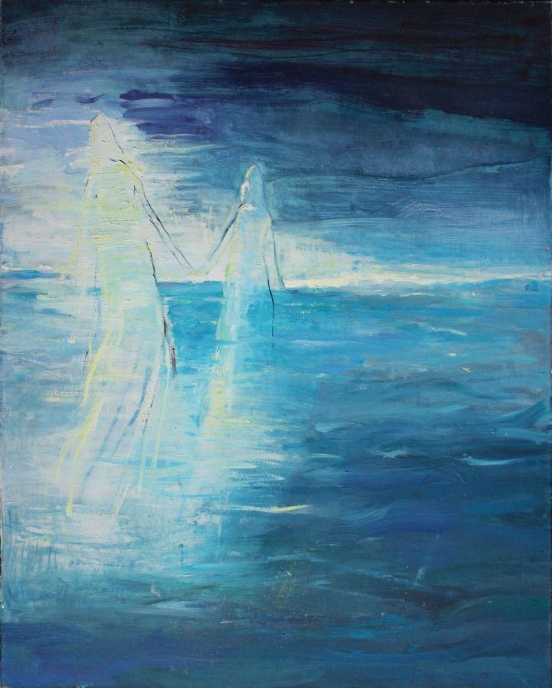 Spacer po wodzie(2004)