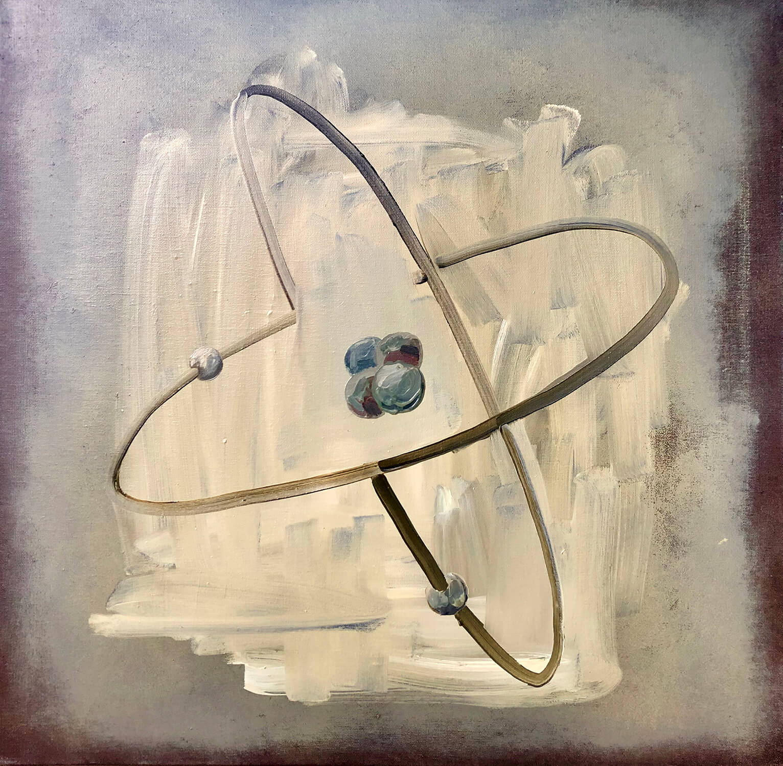 Helium, 2012
