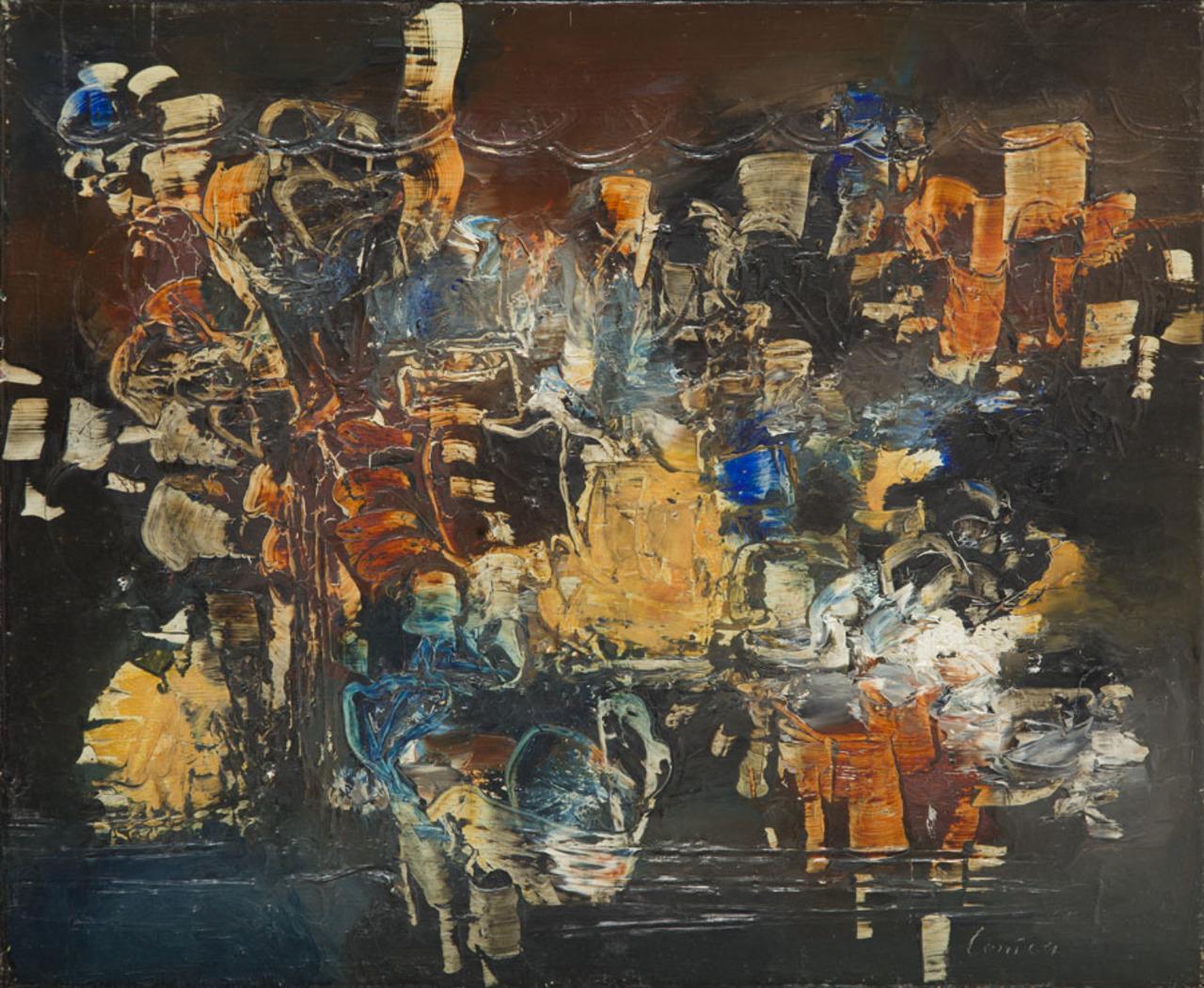 Sztuka Współczesna: Klasycy   Artinfo pl - portal rynku sztuki