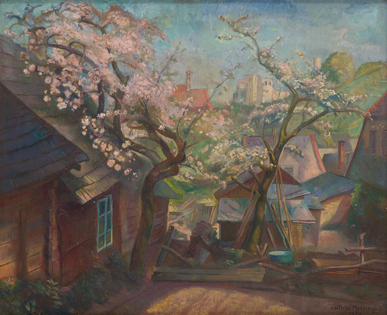 Wiosna, 1972 r.