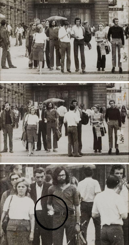Mała-Wielka Zmiana, 1971 r.
