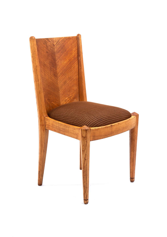 Krzesło, około 1949