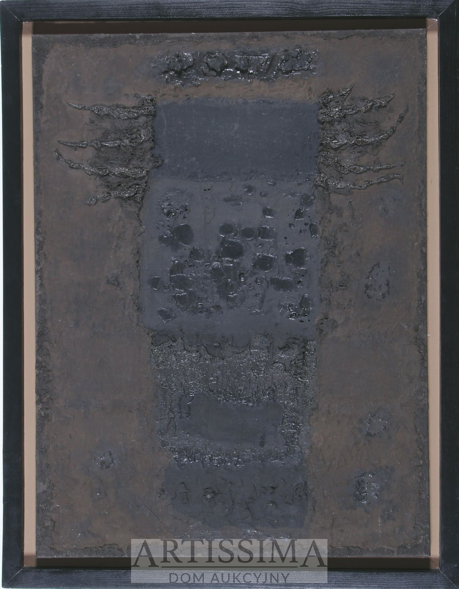 Alikwoty I, 1962