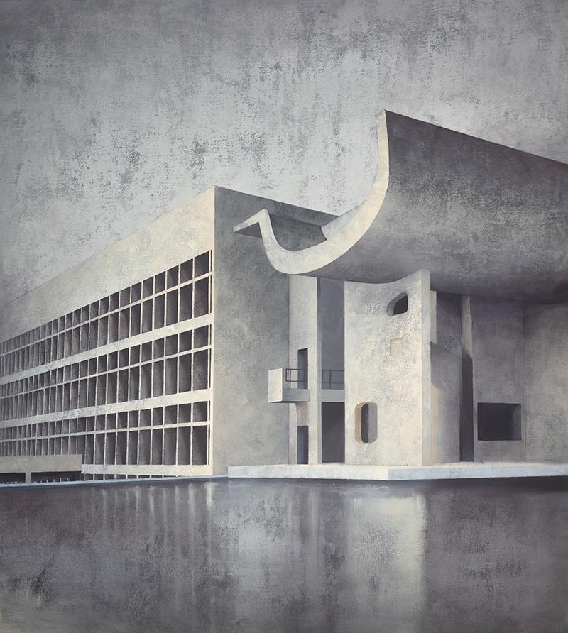 Element modernistyczny. Kadr 29, 2017