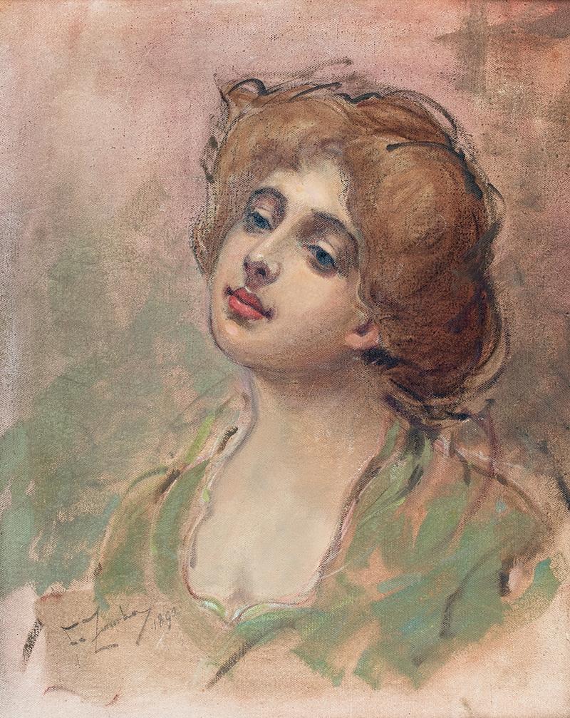 Studium, 1890 r.