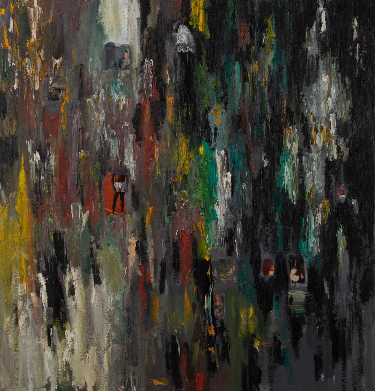 Bez tytułu, 2008 r.
